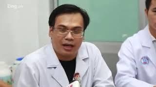 Phát hiện hai cha con người Trung Quốc dương tính Virus corona