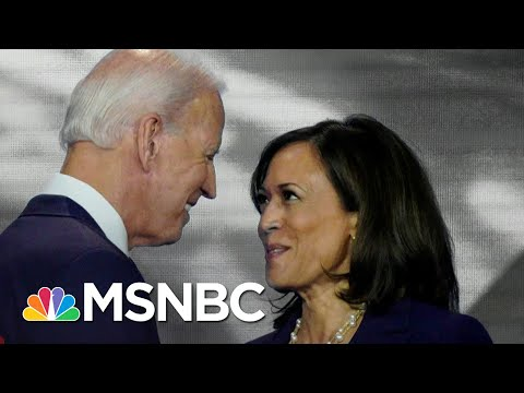 Kamala Harris Reveals Trump Can't Tolerate Strong Women, From YouTubeVideos