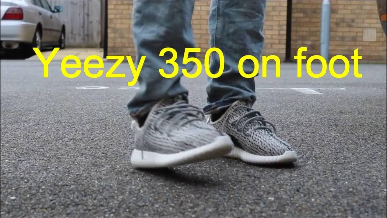 dc774ba92 Adidas Yeezy Boost 350