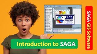 SAGA GIS Software Tutorial