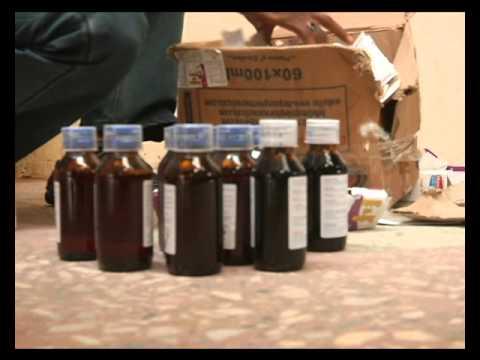 Codeine Cough Syrup: Confession Of A Kano Addict