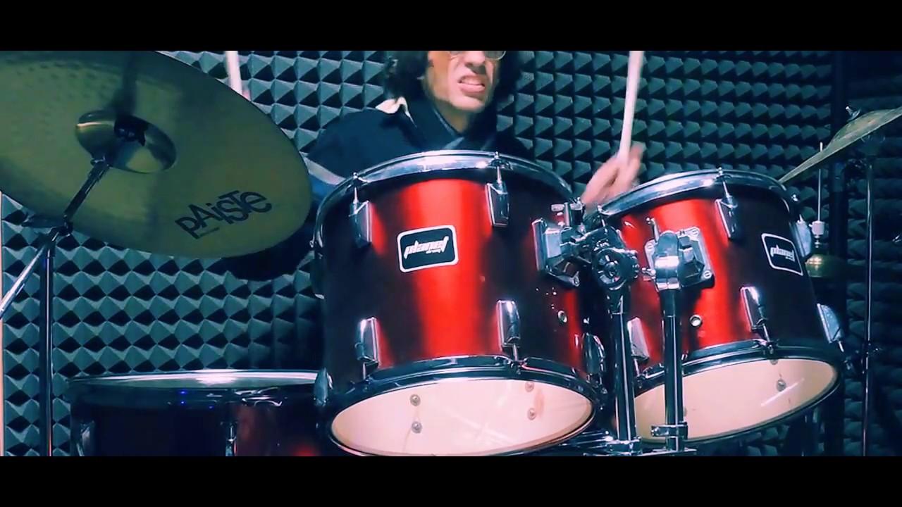 Lick It Up Drum