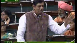 Consideration & passing of Finance (No 2) Bill 2014: Shri Hukum Singh: 24.07.2014