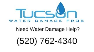 Eloy Water Damage Cleanup