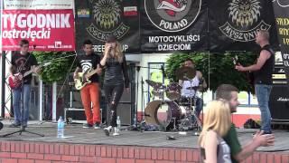 Koncert zespo�u Vinyl - Motoserce 2015