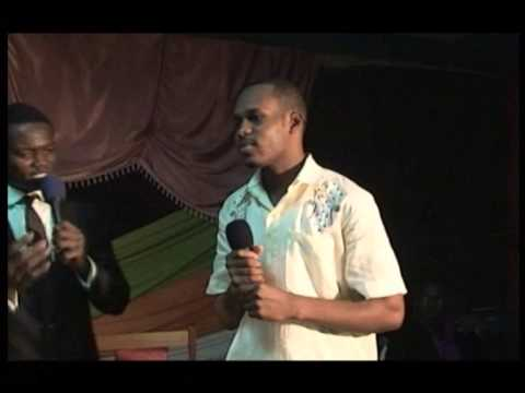 SAKIMA--Sierra Leone Movie(SOLLYWOOD) PART 1 2/2