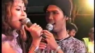 Download lagu Memadu Cinta - Lusiana Safara dan Brodin - Sera 2005 - Duet Mesra