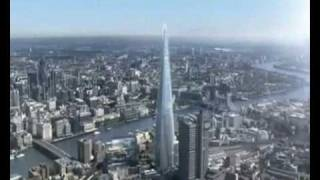 Future Skyscrapers Trailer