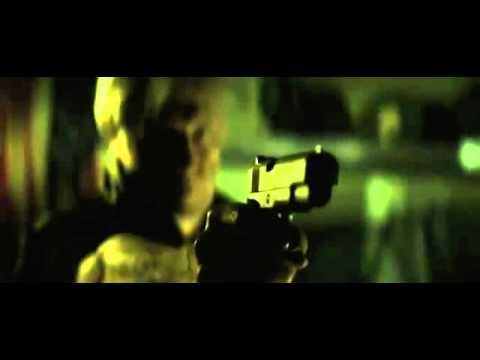 Battleground (Skeleton Lake) 2012 teaser trailer (HD)