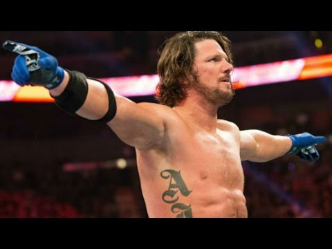 Why AJ Styles Is The Most Important Star In WWE