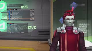 Xbox 360 Longplay [181] Phantasy Star Universe Part 7 of 12
