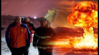 Запись переговоров пилотов Ан-148 перед катастрофой