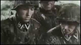 The Irishmen who Fought in the Waffen SS