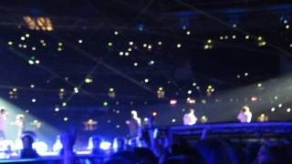 One Direction - Little White Lies // 6.6.14 (Third Row) HQ Thumbnail