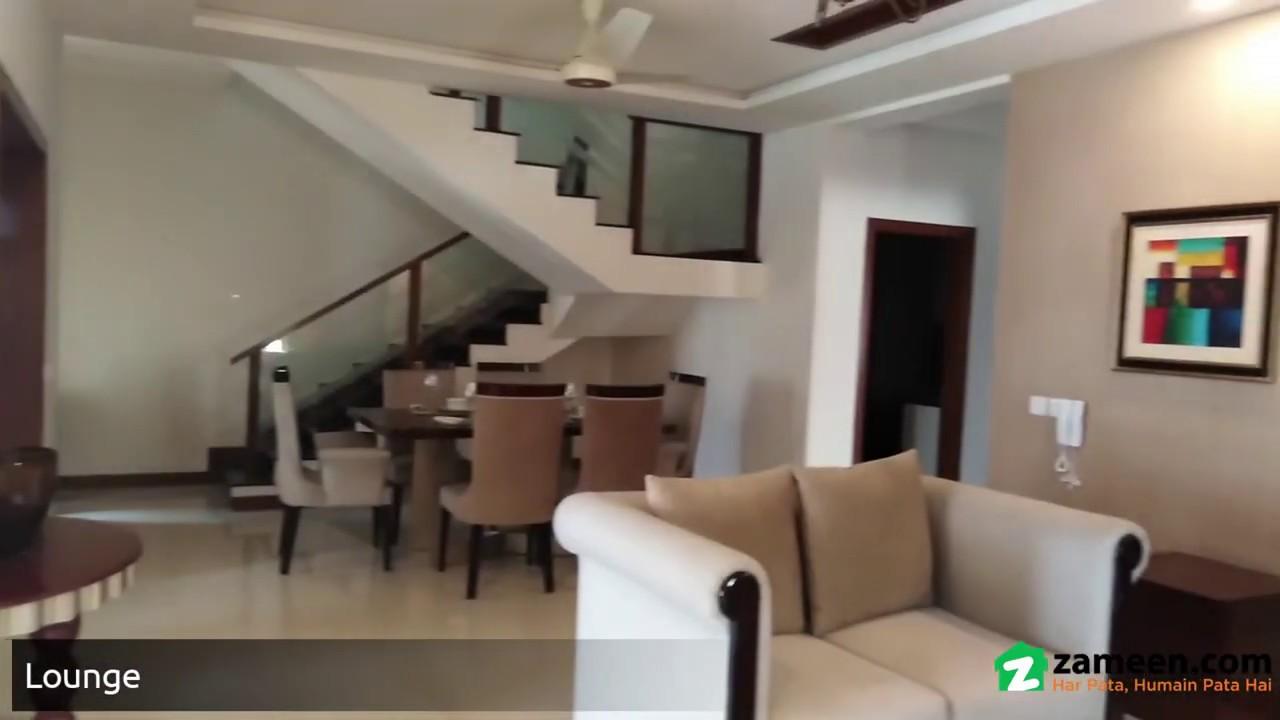 6 Marla House For Sale In Dha Villas Multan Youtube
