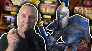 GAMBLING STORIES - Swifty Ret Paladin Battleground PvP Highlights - Legion 7.3.2