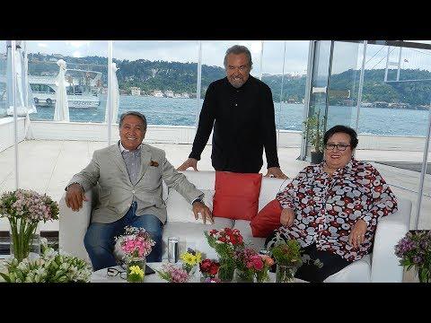 Süleyman Demir ve Akrep Nalan Şeffaf Oda'ya konuk oldu - 4 Haziran 2017 Pazar