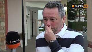Стоянович пред Sportal.bg: Левски остава завинаги в мен