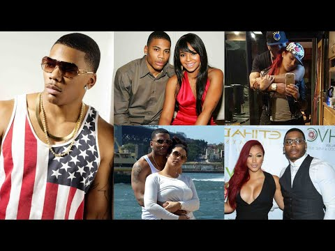 Girls Nelly Has Dated