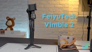FeiyuTech Vimble 2 Recenzja | Robert Nawrowski