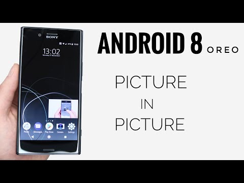 Android 8 | How to use Picture in Picture (with YouTube)