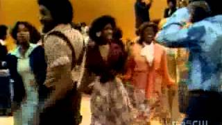 The Soul Train Dancers 1975 (Ecstasy, Passion & Pain - One Beautiful Day)