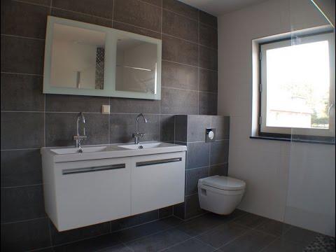 Badkamer verbouwen - Verbouwkosten