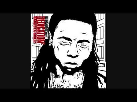 Lil Wayne:Dedication 2 (Full Mixtape)