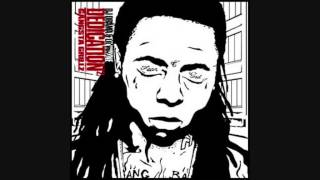 Lil Wayne:Dedication 2 (Full Mixtape)