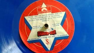 Audio of Demo Record of Movie Dharam Veer in Ameen Sayani