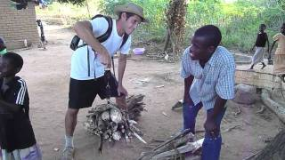 A Charity in Africa - Volunteer in Africa - Ripple Africa