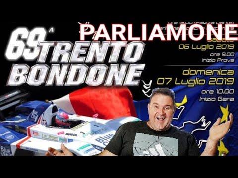 CRONOSCALATA TRENTO BONDONE 2019 PARLIAMONE