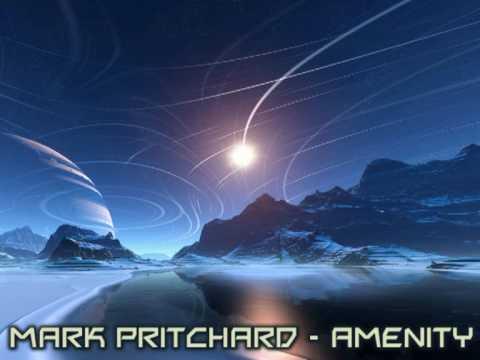 Mark Pritchard - Amenity