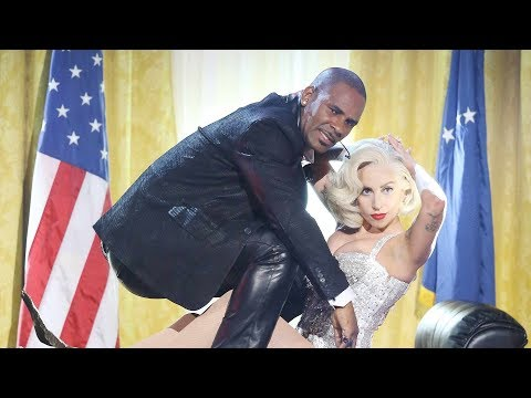 Lady Gaga Breaks Her Silence on R. Kelly Mp3