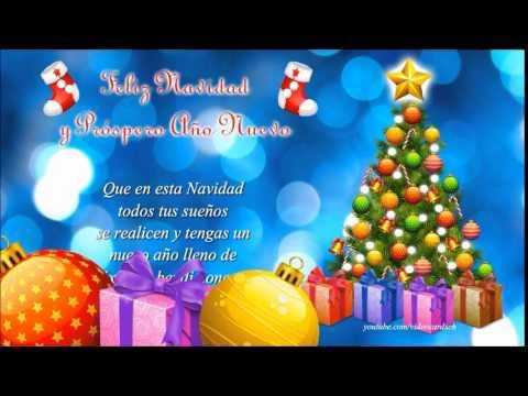 Felicitaciones navidad felicitaciones navide as - Targetas de navidad originales ...