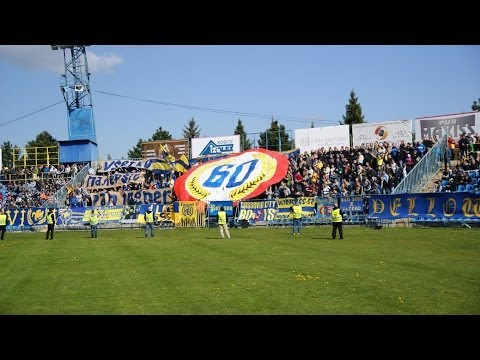 VSS Košice - ŠK Slovan Bratislava