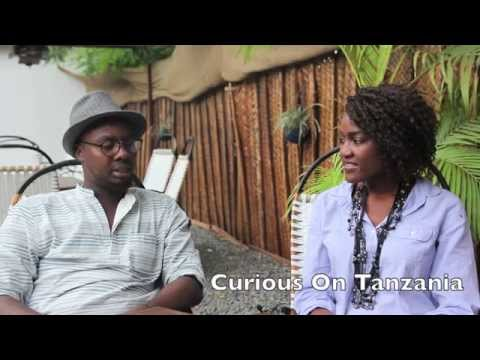 Season 1: 2 Story about a career change in Tanzania ( The George Lulabuka story)