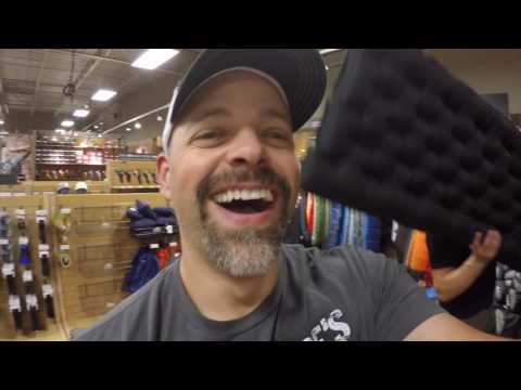 Gear Shopping At REI. Prussic Knots & Sleeping Pads. Elk Season Prep