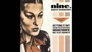 nine / Kissed By The Misanthrope [Full Album]