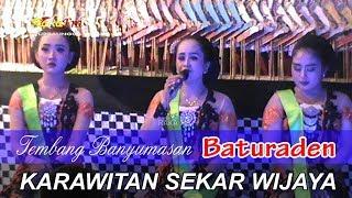 Download Mp3 Baturaden Indah  Tembang Banyumasan  ~ Sekar Wijaya Ki Ulinnuha Cilacap