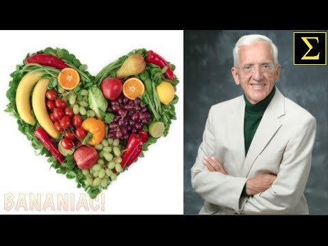 A Raw Food Diet | T. Colin Campbell, Ph.D.