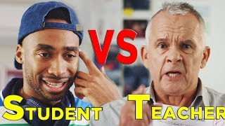 Download Student Vs. Teacher (2020) Mp3 and Videos