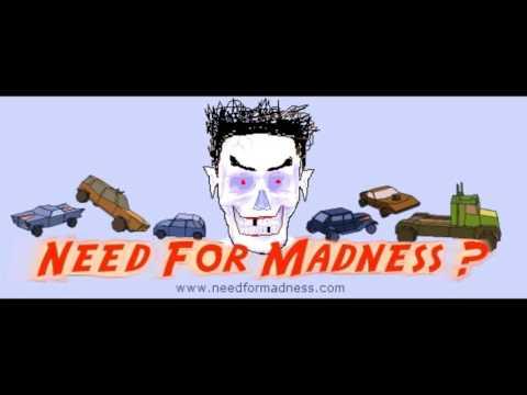 [Need For Madness HQ Soundtrack: Original] Pet Shop Boys - Paninaro (Jades Remix) (Stage 06 Theme)