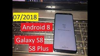 Прошивка От Galaxy S8 На Galaxy S7