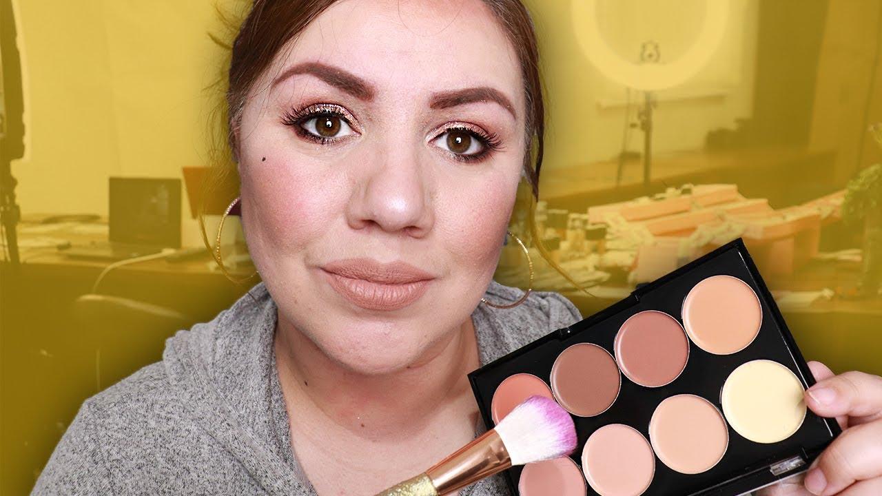 Download ASMR Español Maquillaje Glamoroso para Pasarela / Murmullo Latino / Doing Your Makeup