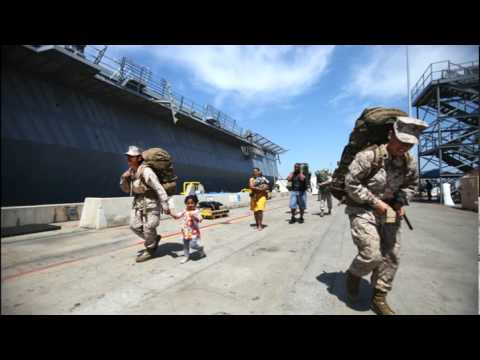 US 1st Marine Logistic Group
