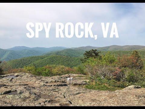 ON TOP OF THE WORLD | Spy Rock, VA