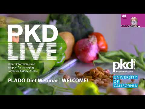 PLADO - A Plant-dominant, Low-protein Nutritional Approach For Chronic Kidney Disease - 2 June 2021