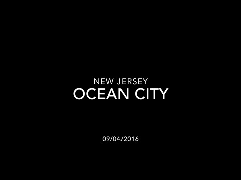 Atlantic City & Ocean City | New Jersey