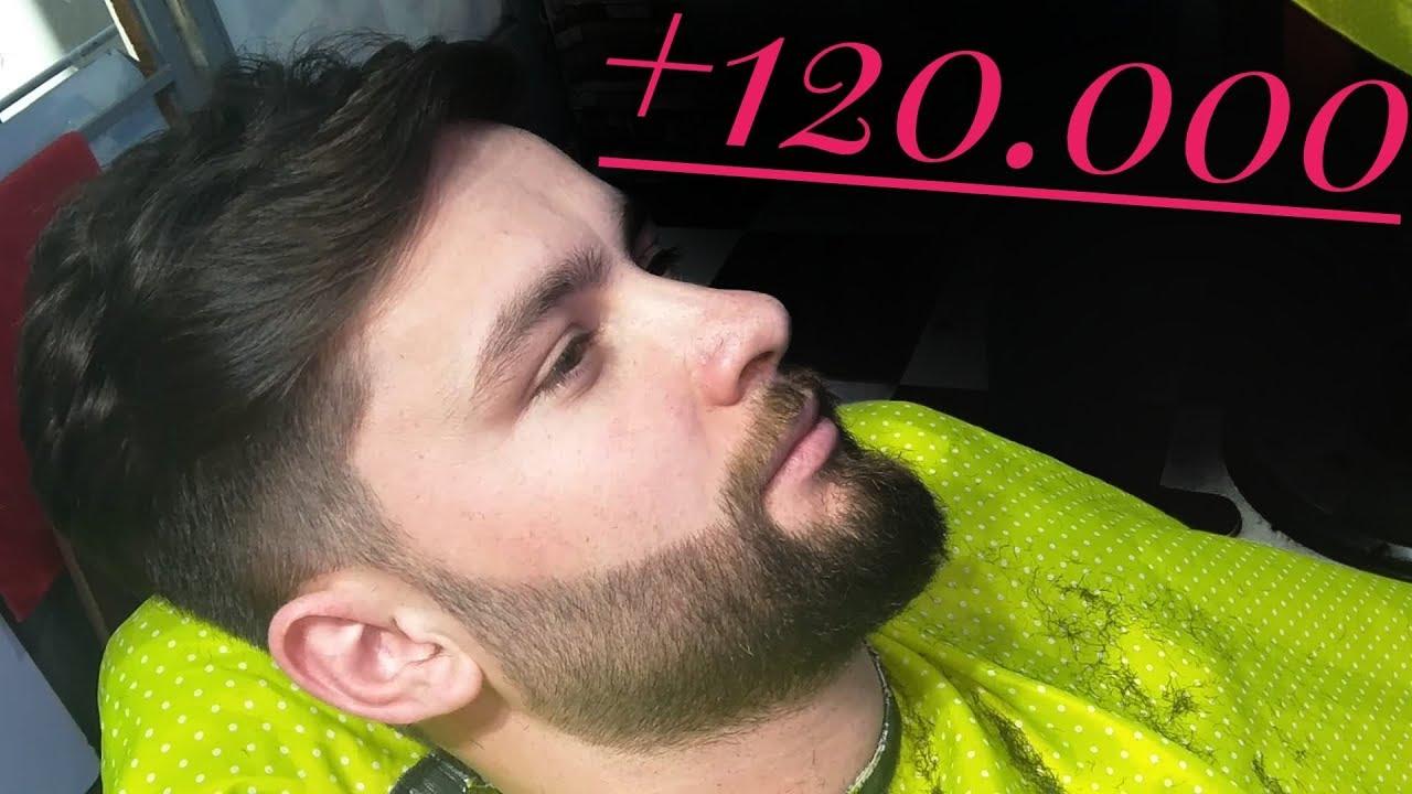 Yüz şekline göre sakal modelleri (1)